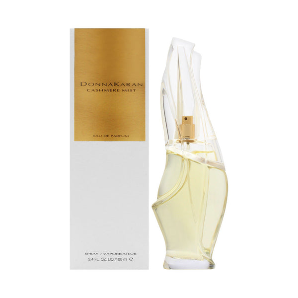 Cashmere Mist by Donna Karan for Women 3.4 oz Eau de Parfum Spray