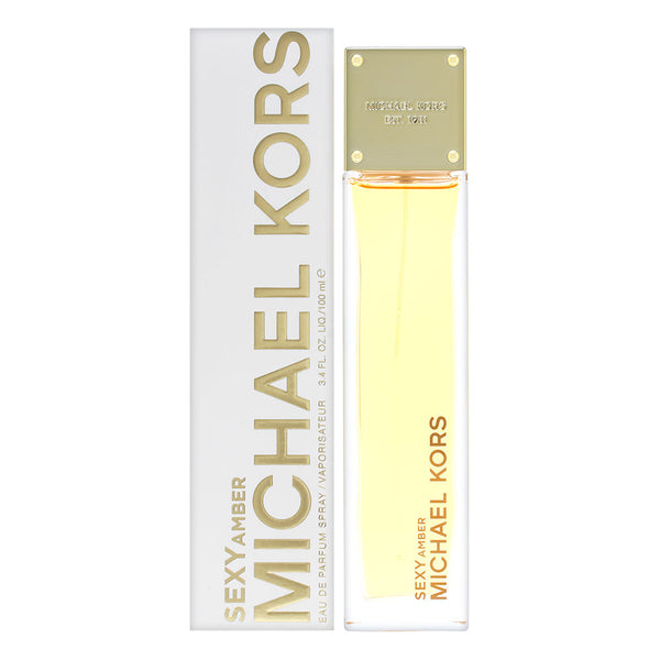 Michael Kors Sexy Amber for Women 3.4 oz Eau de Parfum Spray