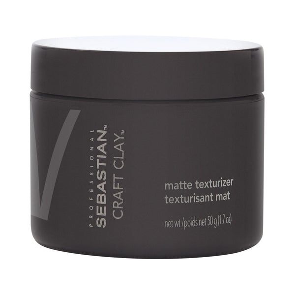Sebastian Craft Clay Matte Texturizer 1.7 oz