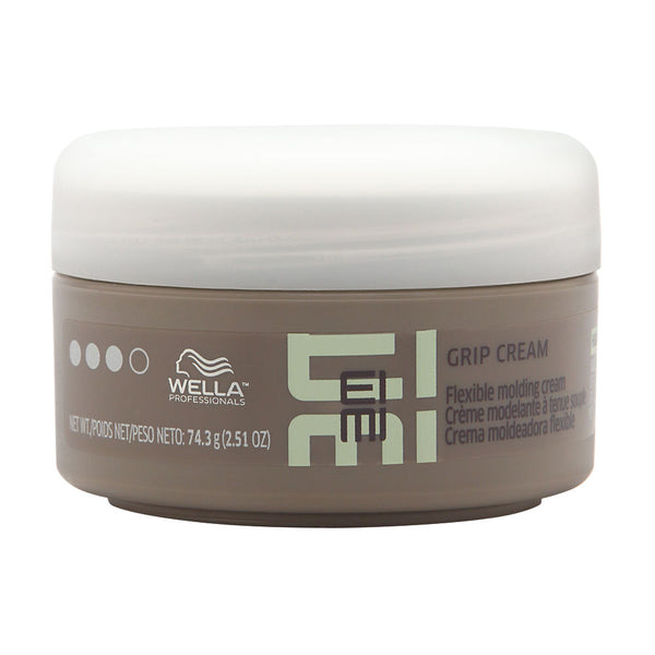Wella EIMI Grip Cream Flexible Molding Cream 74.3g/2.51oz