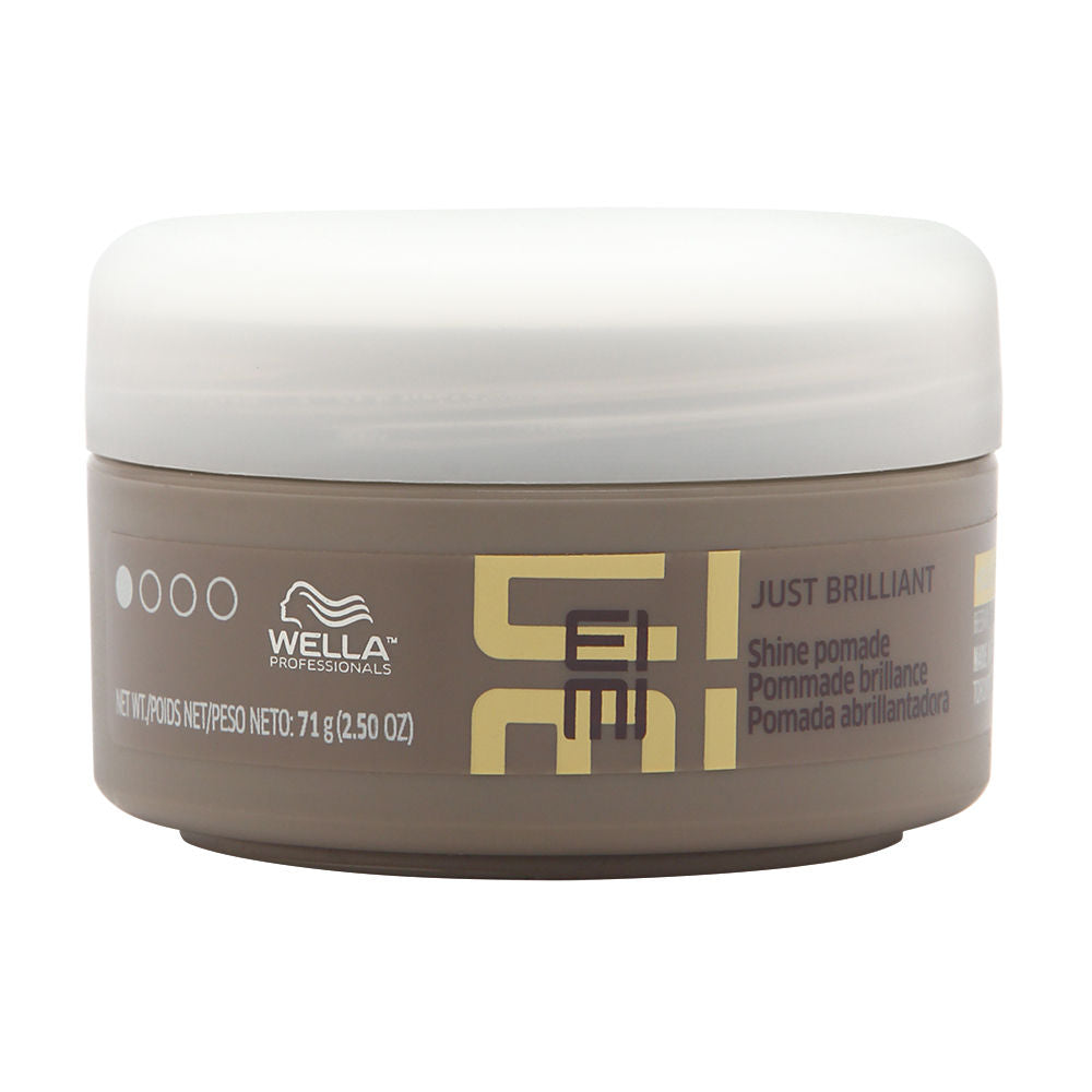 Wella EIMI Just Brilliant Shine Pomade 71g/2.5oz
