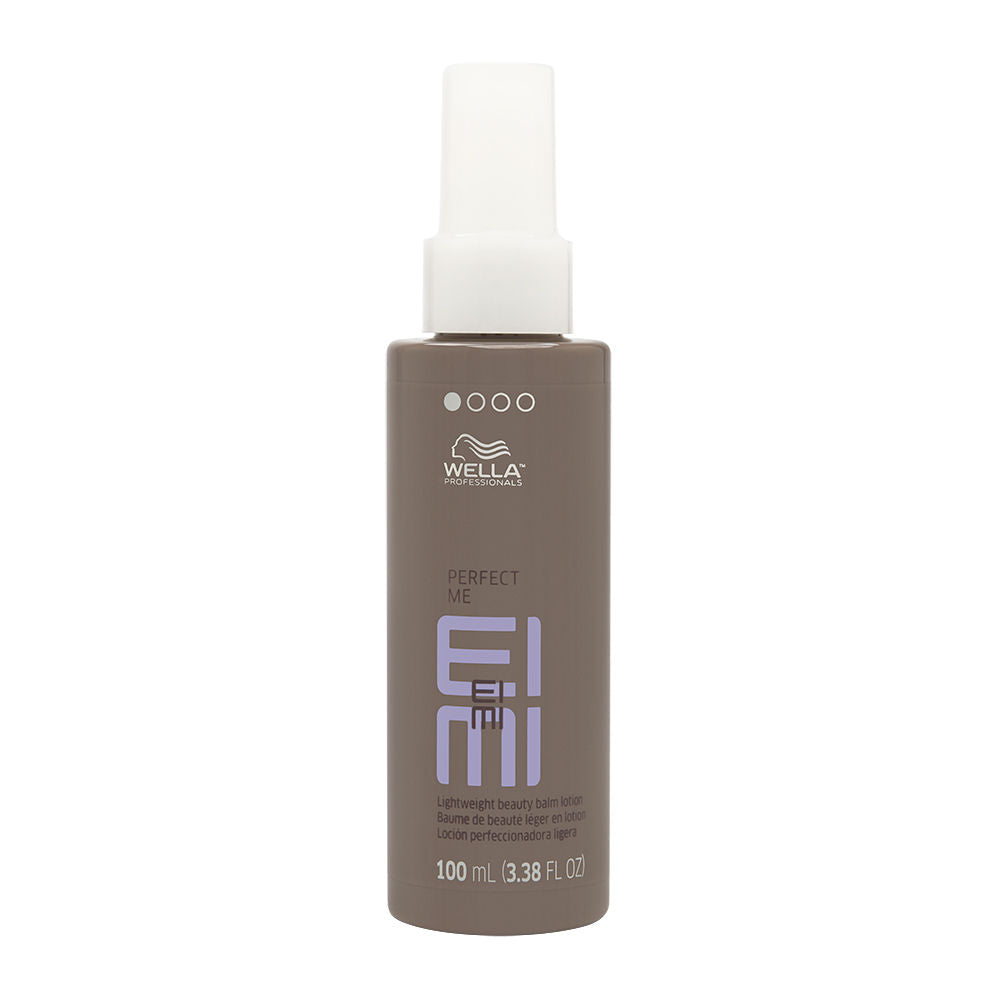 Wella EIMI Perfect Me Lightweight Beauty Balm Lotion 100ml/3.38