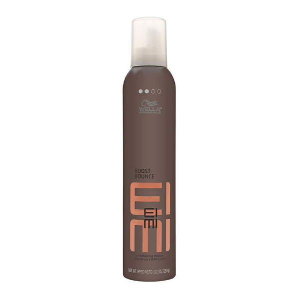 Wella EIMI Boost Bounce Curl Enhancing Mousse 288g/10.1oz