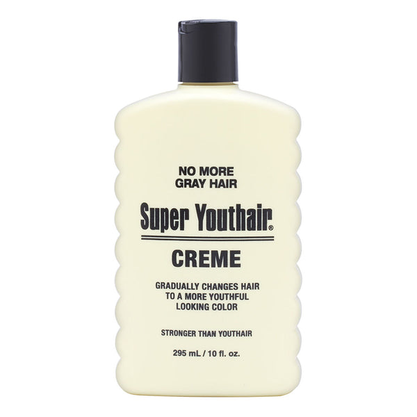 Youthair Super Youthair Creme Hair Dressing for Men and Women 10.0 oz