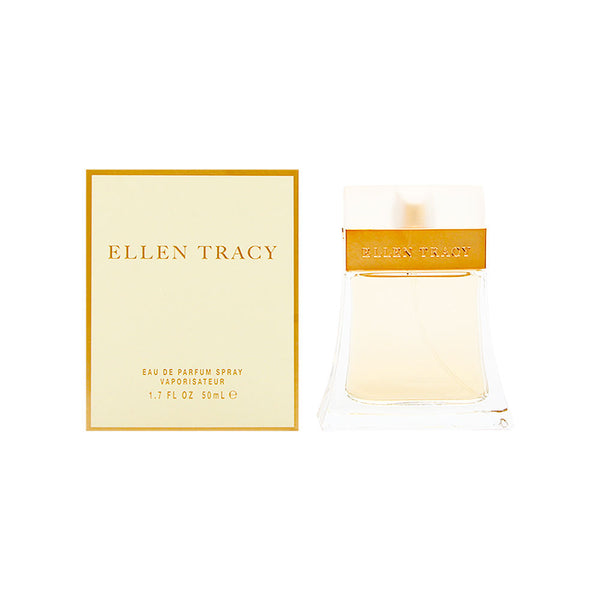 Ellen Tracy (Classic) by Ellen Tracy for Women 1.7 oz Eau de Parfum Spray