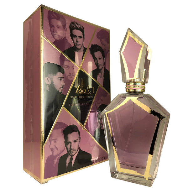 You and I for Women by One Direction 3.4 oz. Eau De Parfum Spray