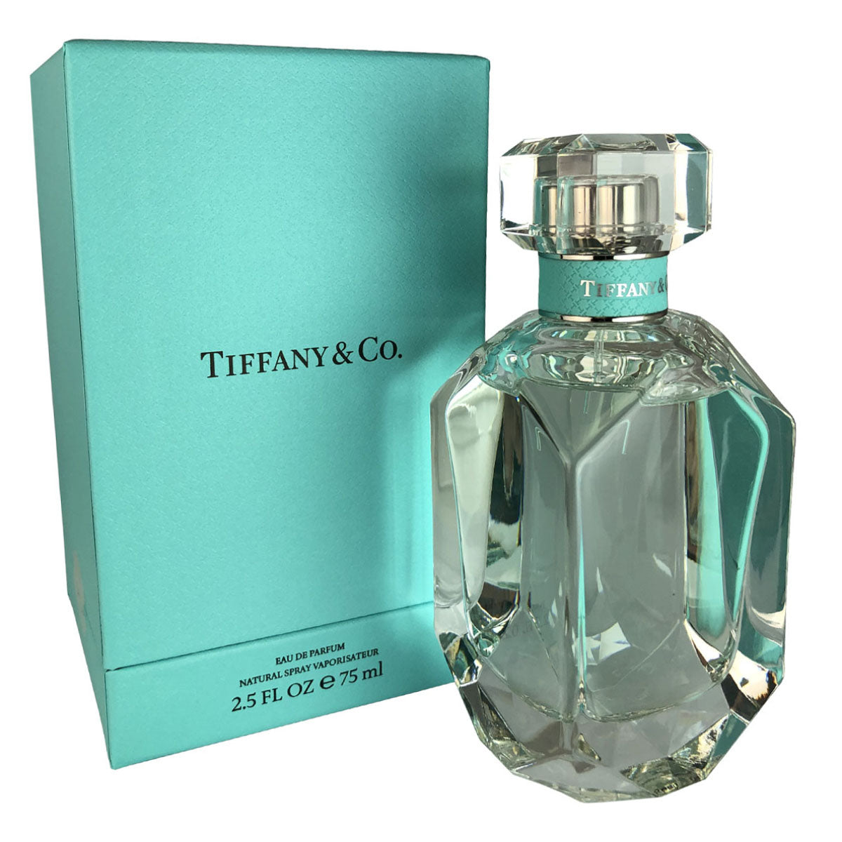 Tiffany & Co. Eau Du Parfum Spray 2.5 oz