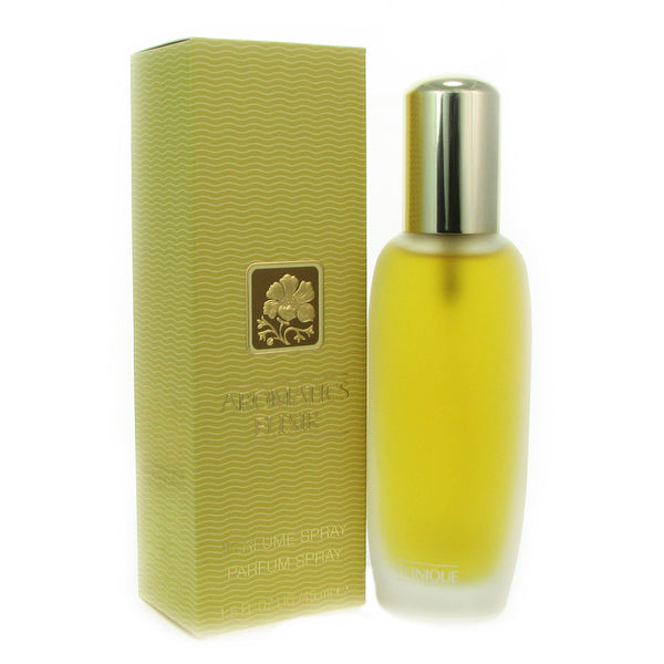 Clinique Aromatics Elixir Women 1.5 oz Eau de Parfum Spray