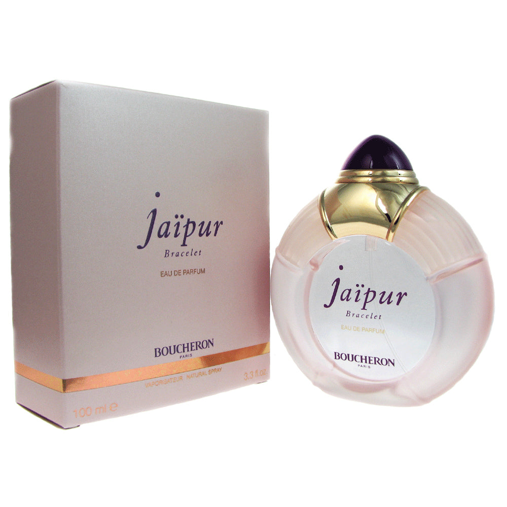 Jaipur/Bracelet for Women by Boucheron 3.3 oz Eau de Parfum Spray