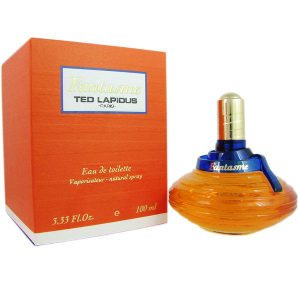 Fantasme for Women by Ted Lapidus 3.3 oz Eau de Toilette Spray