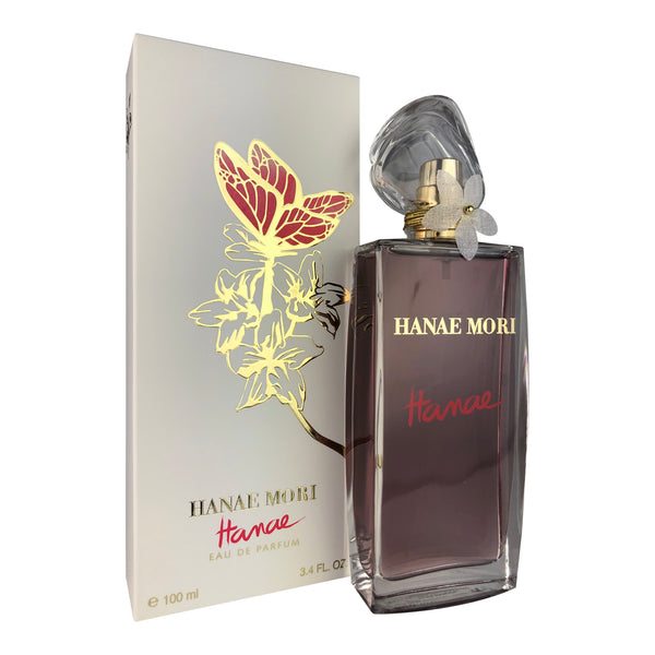 Hanae Mori Hanae For Women 3.4 Oz Eau De Parfum Spray