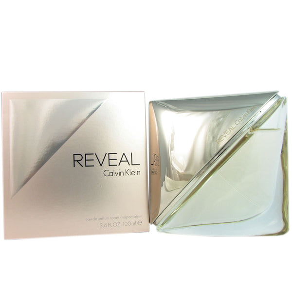 CK Reveal For Women By Calvin Klein 3.4 oz Eau de Parfum Spray