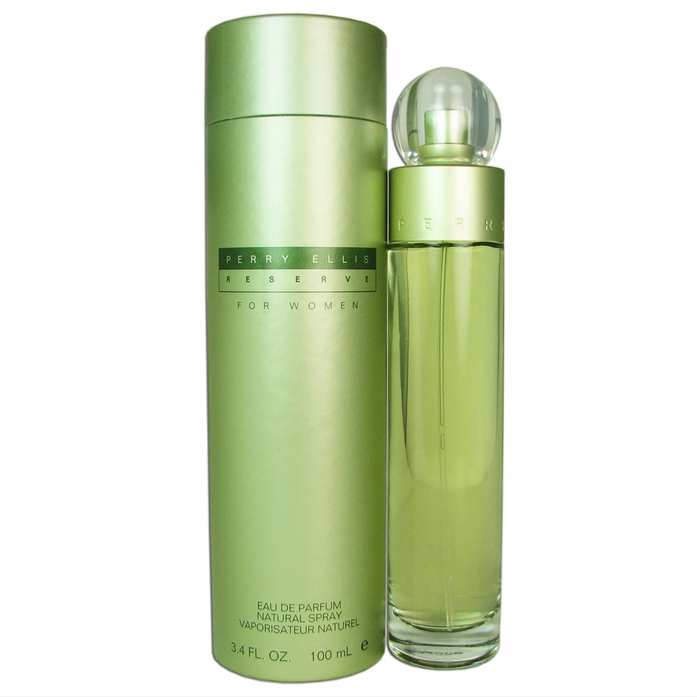 Perry Ellis Reserve for Women 3.4 oz Eau de Parfum Spray