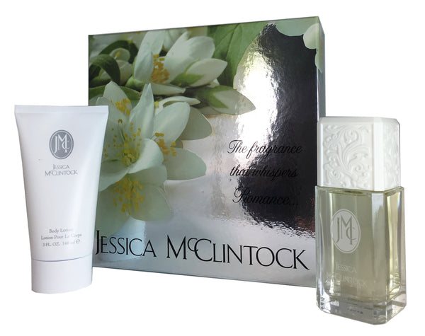 Jessica McClintock for Women 3.4 oz Eau de Parfum Spray 2 Piece Gift Set
