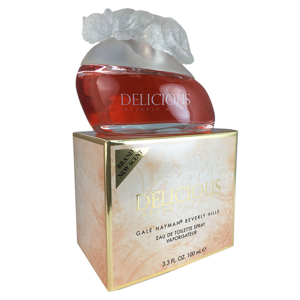 Gale Hayman Delicious EDT Spray for Women 3.3 oz