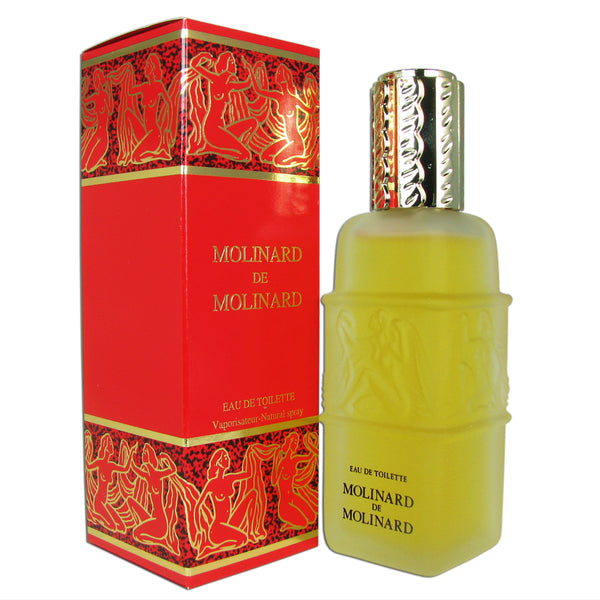 Molinard de Molinard for Women 3.3 oz Eau de Toilette Spray