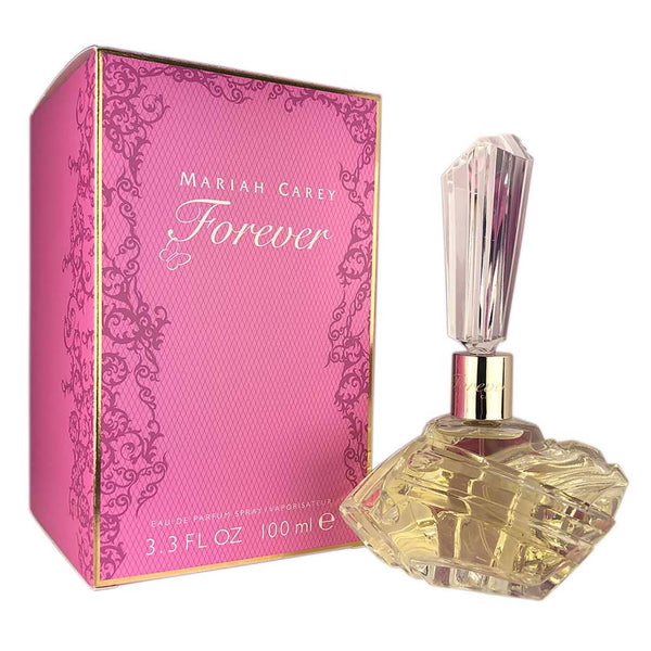 Forever by Mariah Carey 3.3 oz Eau de Parfum Spray