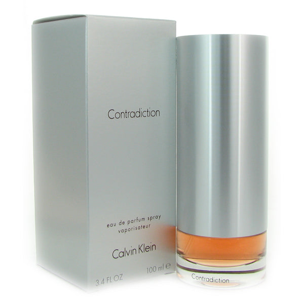 Contradiction Women by Calvin Klein 3.3 oz Eau de Parfum Spray