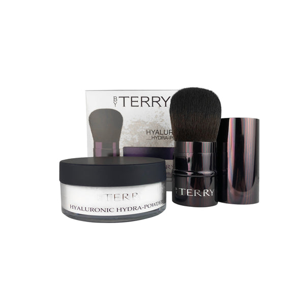 Terry Hyaluronic Hydra Powder+Brush .35 oz