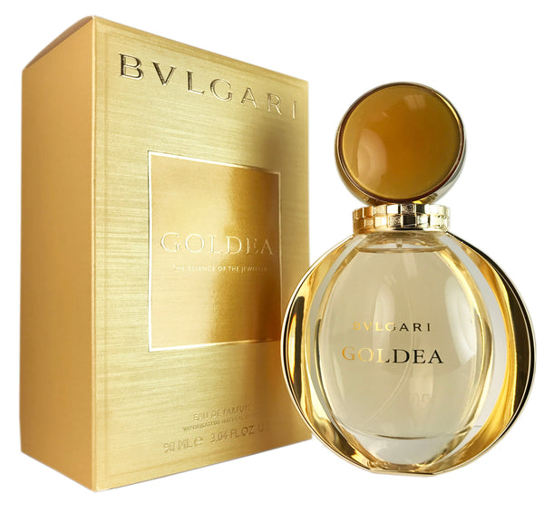 Goldea For Women by Bvlgari 3.04 oz Eau De Parfum Spray