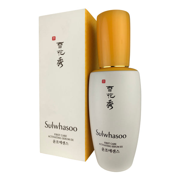 Sulwhasoo First Care Activating Face Serum 2 oz