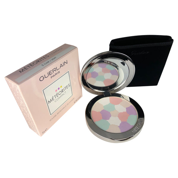 Guerlain Meteorites Compact Light #2 .35 oz