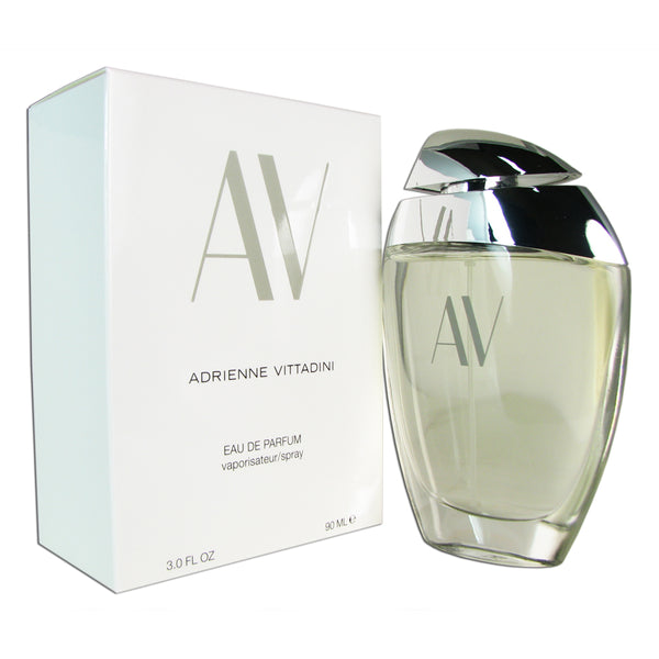 AV by Adrienne Vittadini 3.0 oz Eau de Parfum Spray