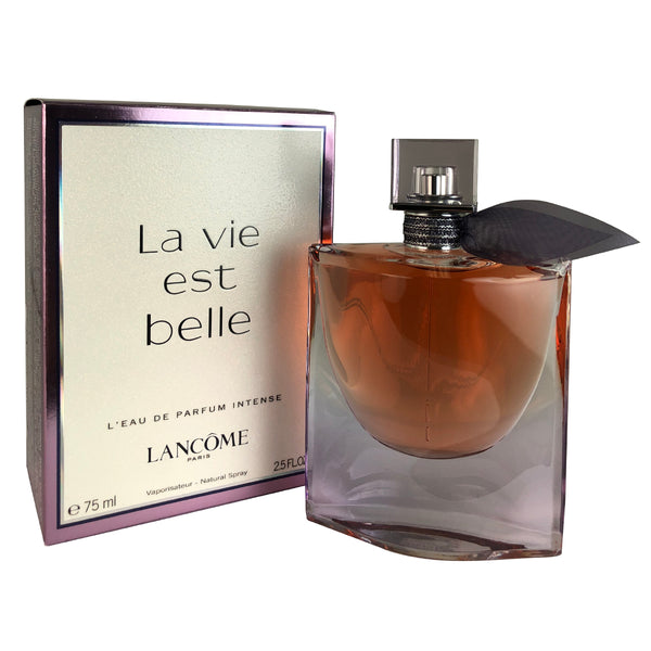 La Vie Est Belle by Lancome 2.5 oz L'Eau De Parfum Intense Spray