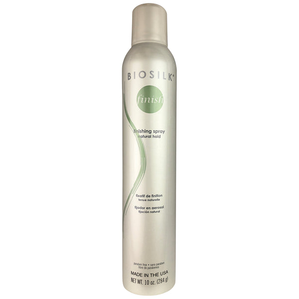 Biosilk Finishing Spray 10 oz