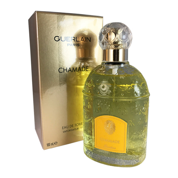 Chamade For Women By Guerlain 3.3 oz Eau De Toilette Spray