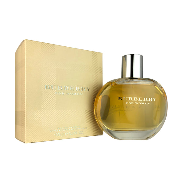 Burberry Classic for Women 3.3 oz Eau de Parfum Spray