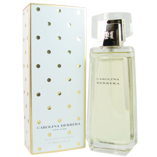 Carolina Herrera for Women by Carolina Herrera 3.4 oz Eau de Toilette Spray