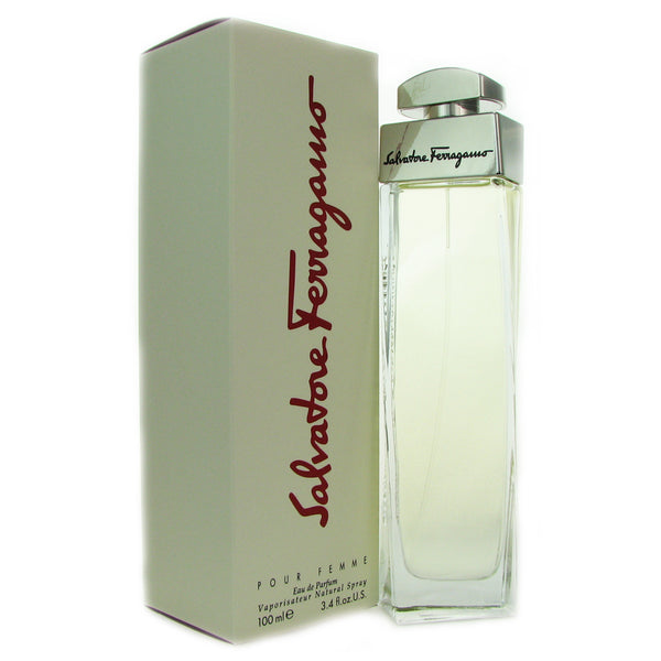 Ferragamo for Women by Ferragamo 3.4 oz Eau de Parfum Spray