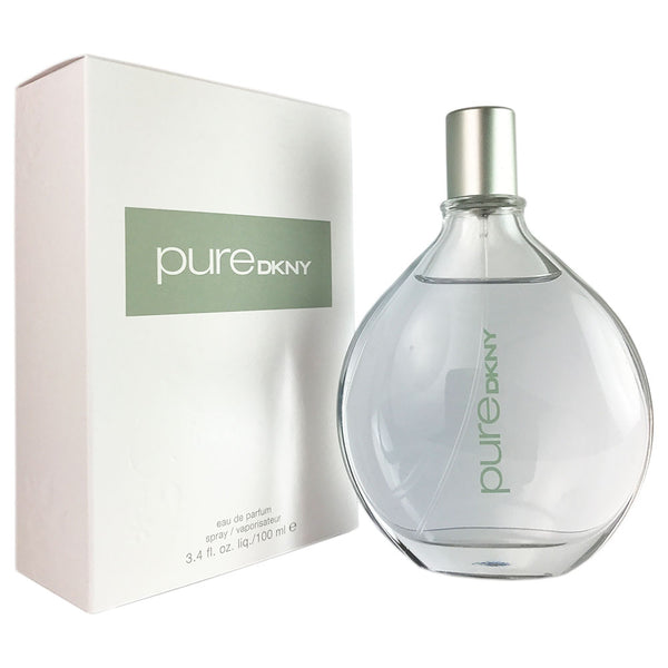 Pure Verbena For Women by DKNY 3.4 oz Eau De Parfum Spray