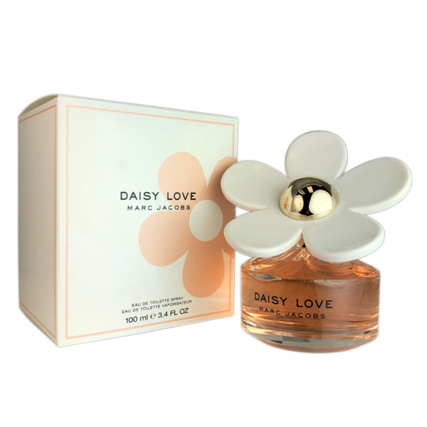 Marc Jacobs Daisy Love Women 3.4 oz EDT SP