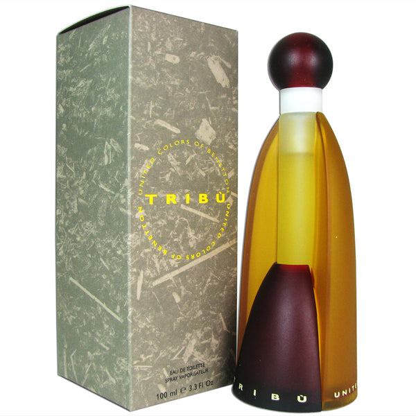 Tribu for Women By Benetton 3.3 oz Eau de Toilette Spray
