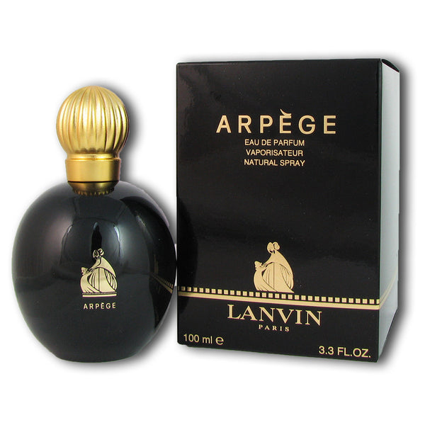 Arpege for Women by Lanvin 3.3 oz Eau de Parfum Spray
