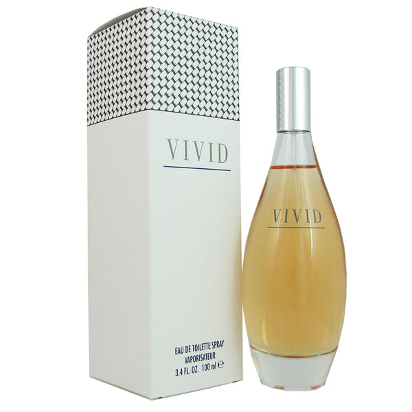 Vivid for Women by EA Fragrancess 3.4 oz Eau de Toilette Spray