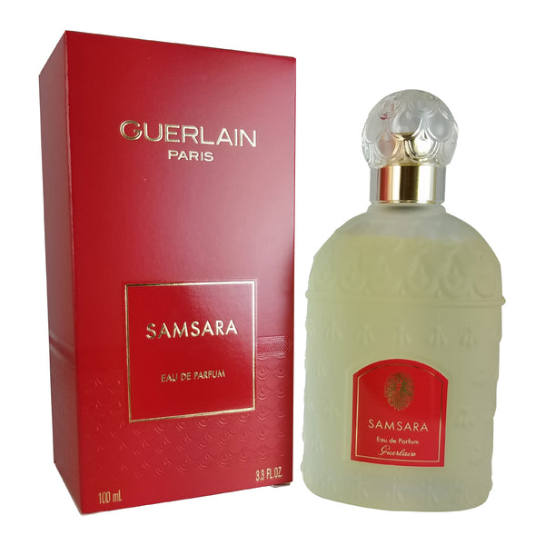 Samsara for Women by Guerlain 3.4 oz 100 ml Eau de Parfum Spray