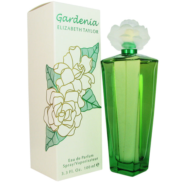 Gardenia for Women by Elizabeth Taylor 3.3 oz Eau de Parfum Spray