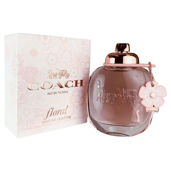 Coach Floral For Women By Coach 3.0 Oz Eau De Parfum Spray