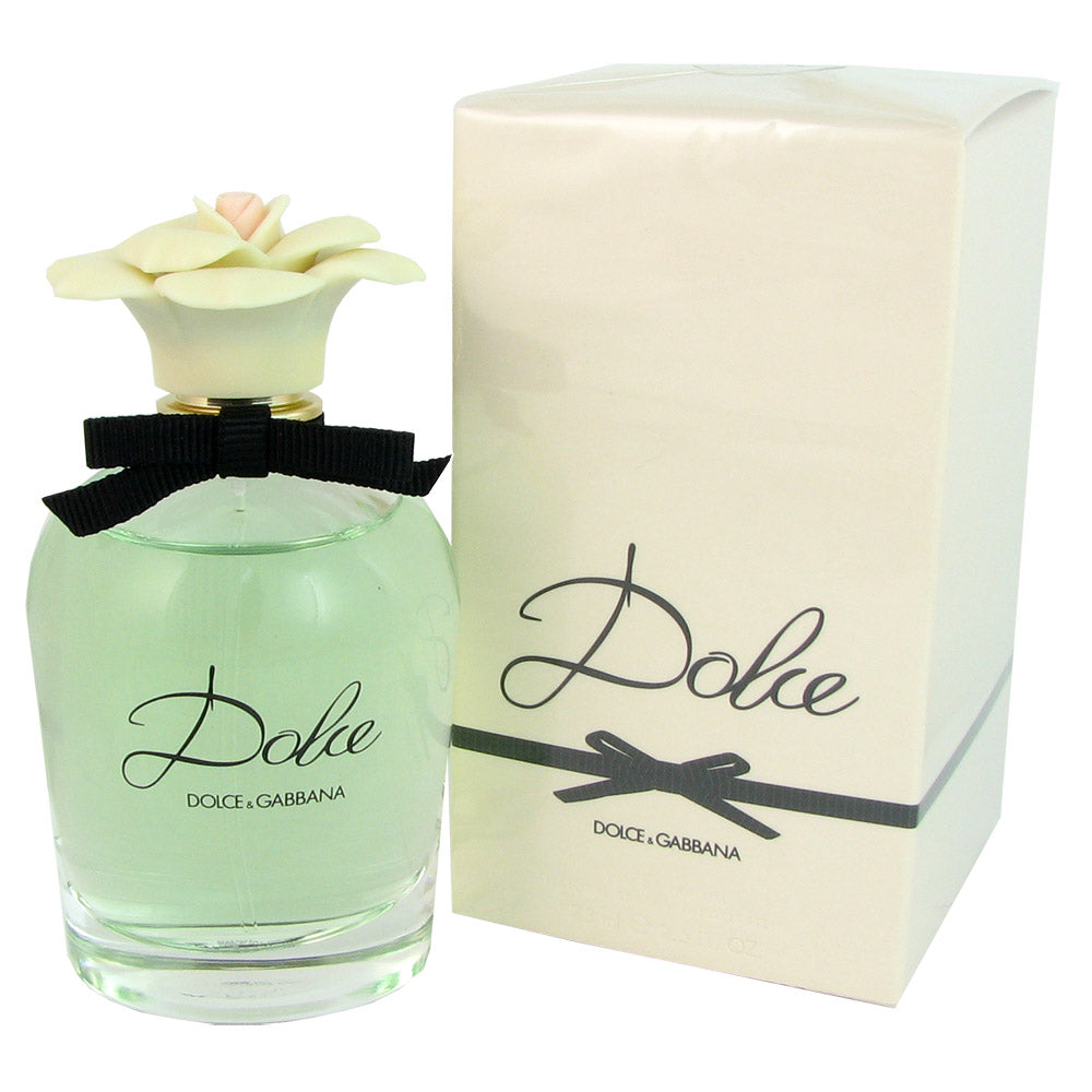 Dolce & Gabbana Dolce for Women 2.5 oz Eau de Parfum Spray