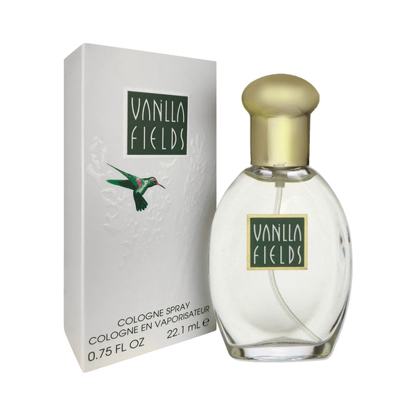 Coty Vanilla Fields 0.75 oz Cologne Spray