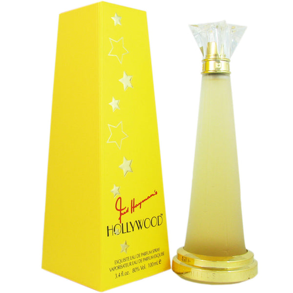 Hollywood for Women by Fred Hayman 3.4 oz Eau de Parfum Spray
