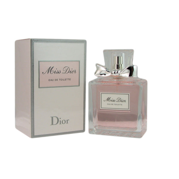 Miss Dior for Women by Dior 3.4 oz Eau de Toilette Spray