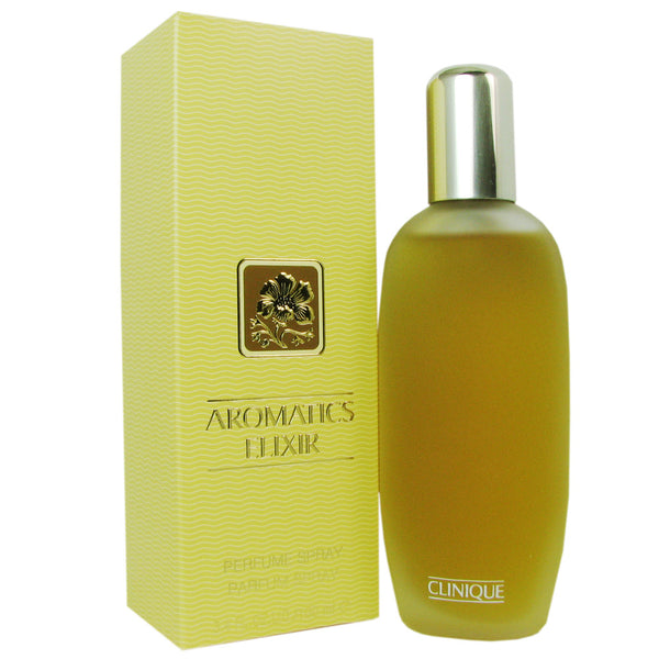 Clinique Aromatics Elixir Women 3.3 oz Eau de Parfum Spray