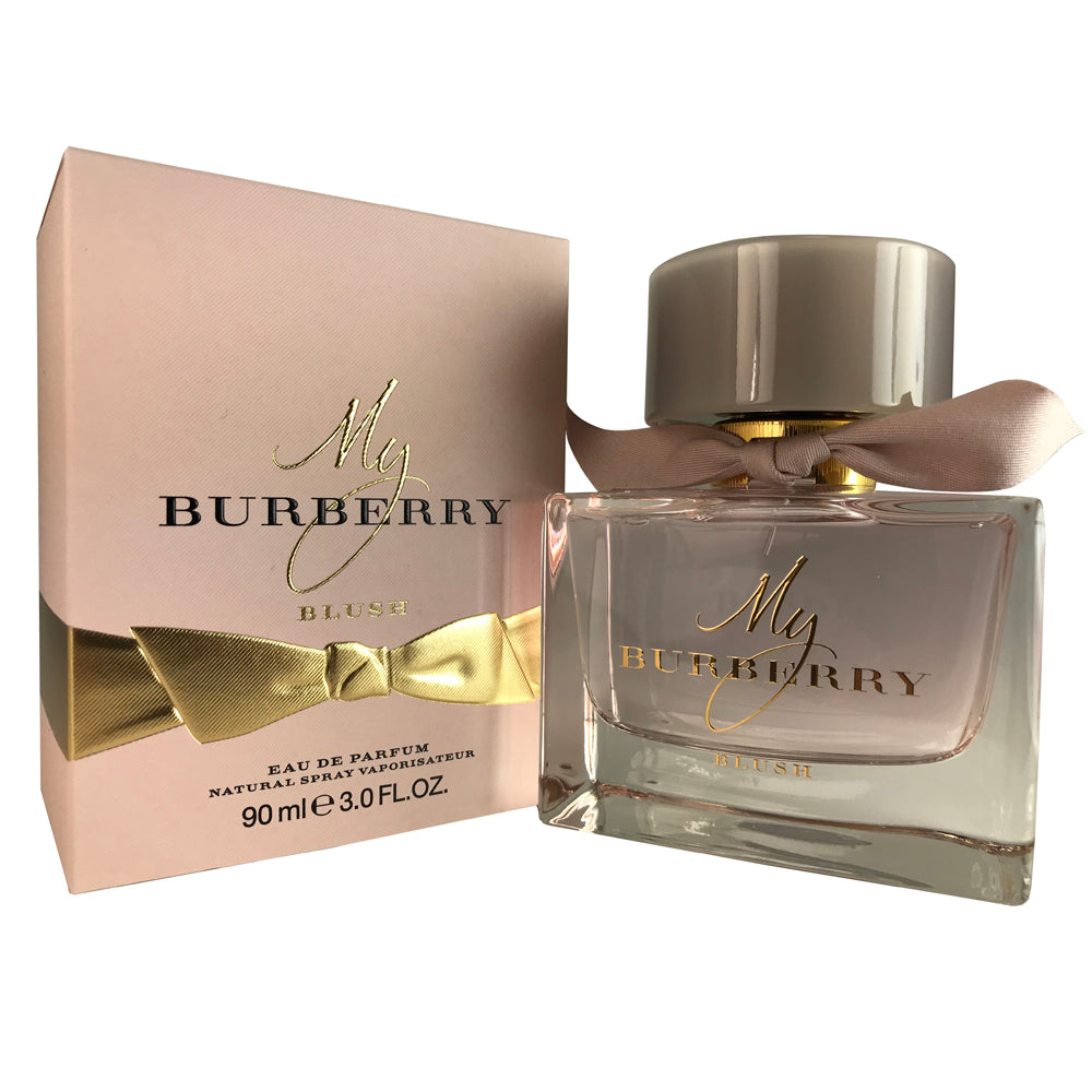 My Burberry Blush For Women by Burberry 3 oz Eau De Parfum Spray