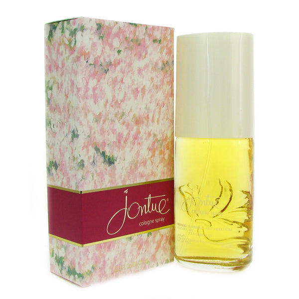 Jontue for Women by Revlon 2.3 oz Cologne Spray