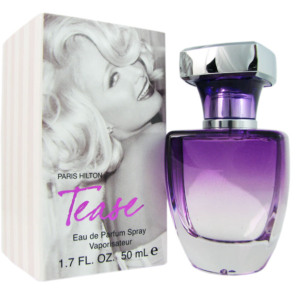 Tease for Women By Paris Hilton 1.7 oz Eau de Parfum Spray