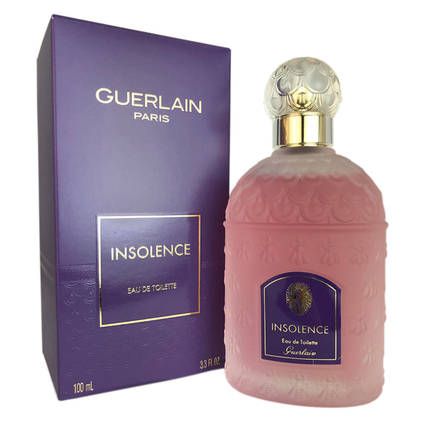 Insolence for Women by Guerlain 3.4 oz Eau de Toilette Spray